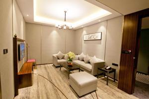 Ramada Foshan Shunde, Hotely  Shunde - big - 27