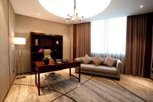 Ramada Foshan Shunde, Hotely  Shunde - big - 29