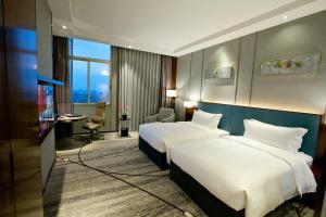 Ramada Foshan Shunde, Hotely  Shunde - big - 31