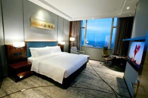 Ramada Foshan Shunde, Hotely  Shunde - big - 32