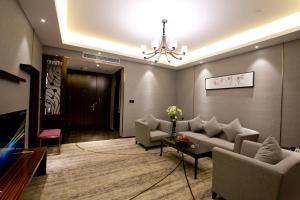Ramada Foshan Shunde, Hotely  Shunde - big - 33