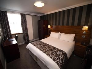 Palace Hotel, Hotely  Peterhead - big - 3