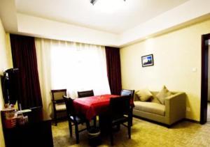 Nan Chang Qing Hua Art Inn, Hotels  Nanchang - big - 9
