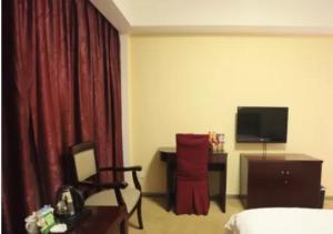 Nan Chang Qing Hua Art Inn, Hotels  Nanchang - big - 15