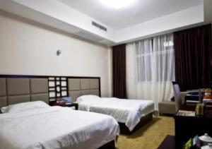 Nan Chang Qing Hua Art Inn, Hotels  Nanchang - big - 17
