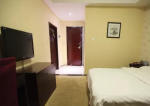 Nan Chang Qing Hua Art Inn, Hotels  Nanchang - big - 19