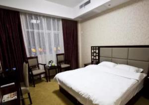 Nan Chang Qing Hua Art Inn, Hotels  Nanchang - big - 21
