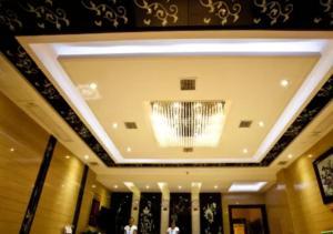 Nan Chang Qing Hua Art Inn, Hotels  Nanchang - big - 24