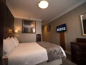 Palace Hotel, Hotels  Peterhead - big - 5