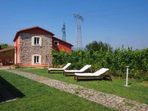 Conte Picedi Vineyards Resort - AbcAlberghi.com