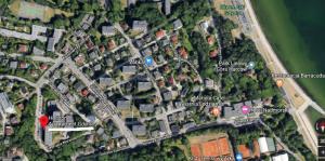 Apartament Horizon, Ferienwohnungen  Gdynia - big - 7