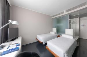 Radisson Blu es. Hotel, Roma, Hotels  Rome - big - 31