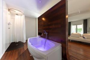 Radisson Blu es. Hotel, Roma, Hotels  Rome - big - 28