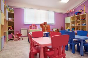 Alean Family Resort & SPA Doville 5*, Hotely  Anapa - big - 141