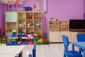 Alean Family Resort & SPA Doville 5*, Hotely  Anapa - big - 142