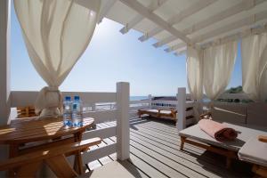 Alean Family Resort & SPA Doville 5*, Hotely  Anapa - big - 130