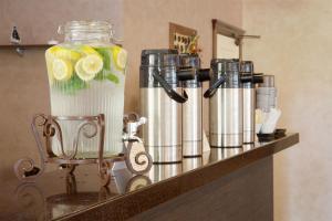 Alean Family Resort & SPA Doville 5*, Hotely  Anapa - big - 128
