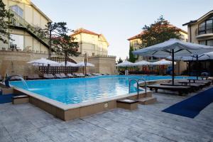 Alean Family Resort & SPA Doville 5*, Hotely  Anapa - big - 122