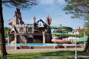 Alean Family Resort & SPA Doville 5*, Hotely  Anapa - big - 123