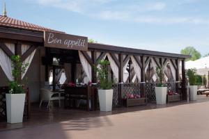 Alean Family Resort & SPA Doville 5*, Hotely  Anapa - big - 127