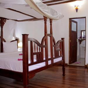 Panga Chumvi Beach Resort