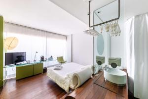 Radisson Blu es. Hotel, Roma, Hotels  Rome - big - 27