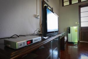 Baan Mee Oon, Penzióny  San Kamphaeng - big - 5