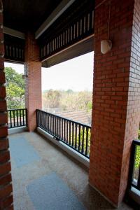 Baan Mee Oon, Vendégházak  Szankampheng - big - 12