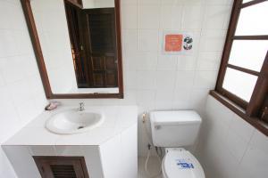 Baan Mee Oon, Vendégházak  Szankampheng - big - 10