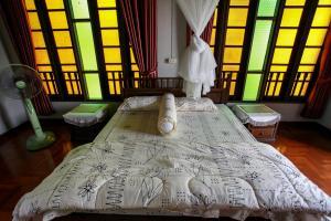 Baan Mee Oon, Vendégházak  Szankampheng - big - 7