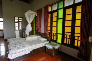 Baan Mee Oon, Vendégházak  Szankampheng - big - 4