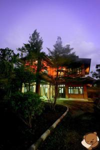 Baan Mee Oon, Penzióny  San Kamphaeng - big - 1