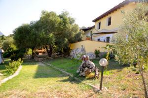 Agriturismo Sa Inza - AbcAlberghi.com