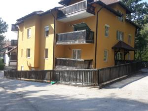 Apartments Tofilovic, Apartments  Zlatibor - big - 49