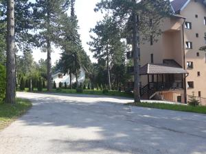 Apartments Tofilovic, Apartments  Zlatibor - big - 50