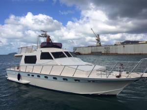 m/yacht Anna blue - AbcAlberghi.com
