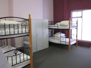 Blue Mountains Backpacker Hostel, Hostely  Katoomba - big - 11