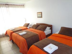 LF Hotel, Hotel  Puyo - big - 40