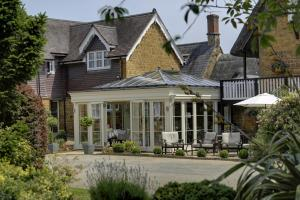 Best Western Plus Wroxton House Hotel (34 of 92)