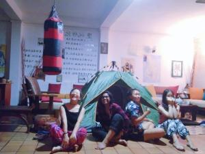 Track fun guesthouse, Ubytování v soukromí  Galle - big - 11