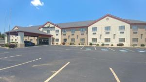 HiWay Inn Express and Suites