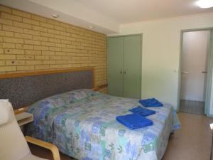 The Lodge Motel, Motelek  South Hedland - big - 12