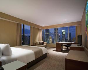 Traders Hotel, Kuala Lumpur (10 of 31)