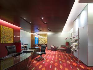 Traders Hotel, Kuala Lumpur (1 of 31)