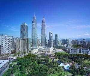 Traders Hotel, Kuala Lumpur (20 of 31)