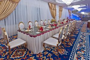 Casablanca Hotel Jeddah, Hotels  Dschidda - big - 41