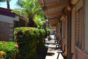 The Lodge Motel, Motels  South Hedland - big - 45