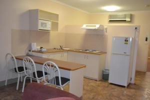 The Lodge Motel, Motelek  South Hedland - big - 13