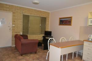 The Lodge Motel, Motelek  South Hedland - big - 7