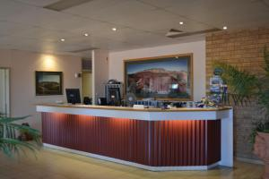 The Lodge Motel, Motels  South Hedland - big - 41